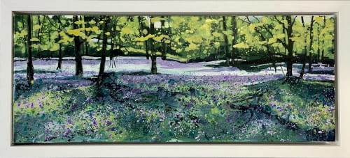 Adele Riley Artist - Paintings and Art