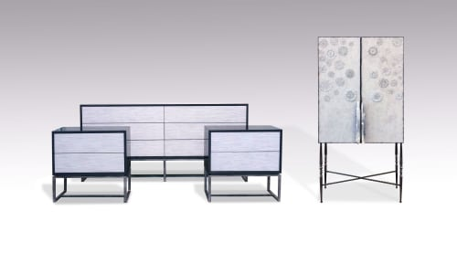 Ercole - Furniture and Tables