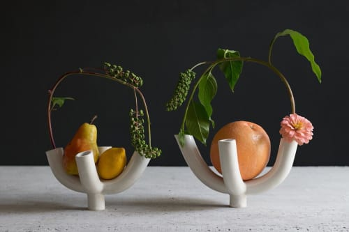 Erica Prince - Planters & Vases and Tableware