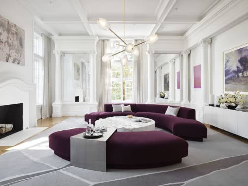 Studio Collins Weir - Interior Design and Renovation