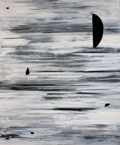 Paintings by Victoria Helena seen at London, London - JustBreathe