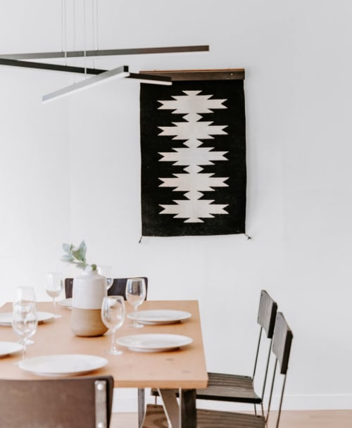 Rugs by Selva Studio seen at Private Residence, Denver - Textile 04