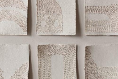 Britt Fabello - Wall Hangings and Art