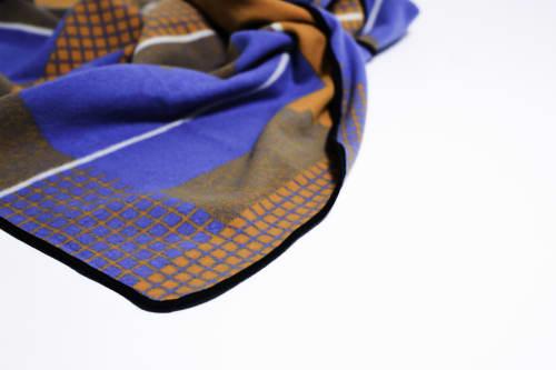Linens & Bedding by Kassa Studio seen at 40 Abbot Rd, Randburg - The Mofuthu blanket
