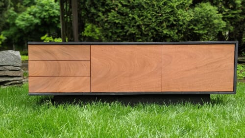 Zawalich Woodwork + Design - Furniture and Tables