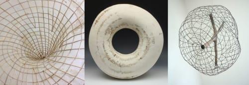 Gina Telcocci - Sculptures and Art