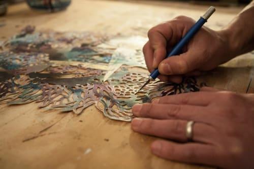 Marco Gallotta - Art and Wallpaper