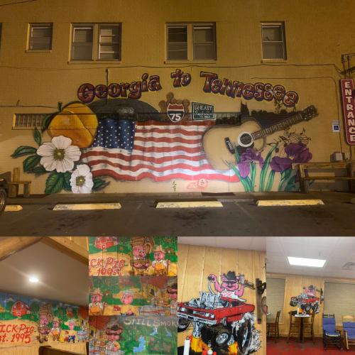 TerNan Art Production - Murals and Street Murals