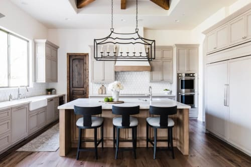 Interior Design by Sanders Design Studio seen at Private Residence, Paradise Valley - Interior Design (PV Transitional)