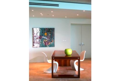 Interior Design by Wolfson Design at Private Residence, Miami - Interior Design
