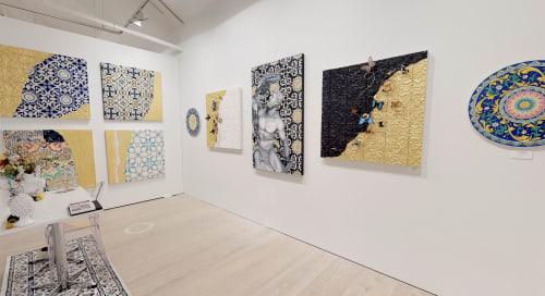 Salvatore Battaglia - Paintings and Art