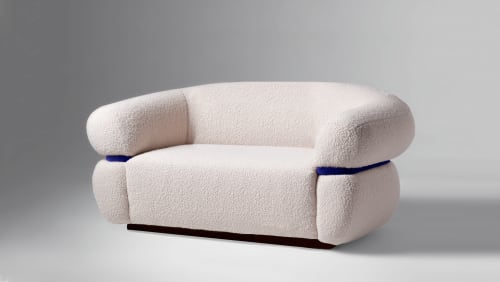 Couches & Sofas by Dooq - World of Details seen at Archiproducts Milano, Milano - Malibu Couch