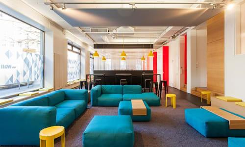 IONDESIGN GmbH - Interior Design and Renovation