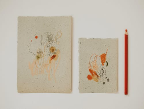 Anna Nunez - Art and Apparel & Accessories