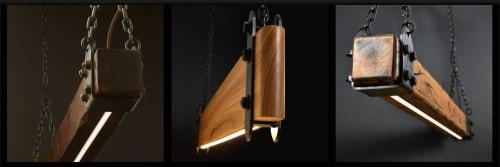 Little Anvil - Lighting Design and Pendants