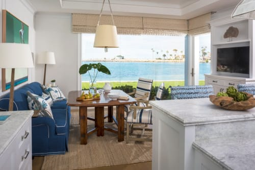 China Cove, Other, Interior Design