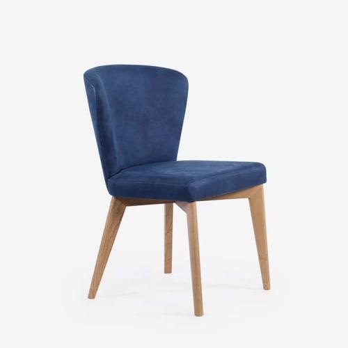 Chairs by Anesis, Comfortable Designs seen at Atlantica Kalliston Resort and Spa, Chania - Nastia Chair