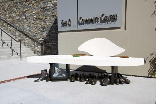 Gerard Basil Studio - Public Sculptures and Public Art
