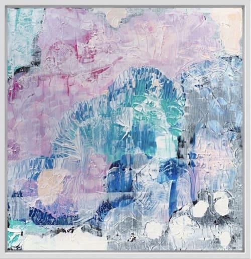 Myra Carter - Paintings and Art