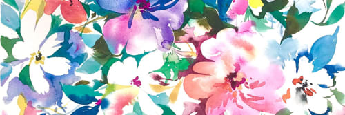 Emma Daisy - Murals and Art