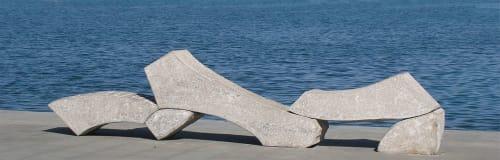 Gail Morris Sculptor - Renovation and Sculptures
