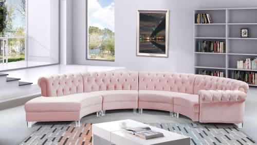 Meridian Furniture - Sofas & Couches and Furniture