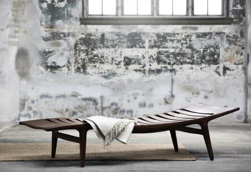 Furniture by Ask Emil Skovgaard seen at Copenhagen, Denmark, Copenhagen - Sinus