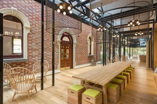 HOT BLACK - Interior Design and Renovation