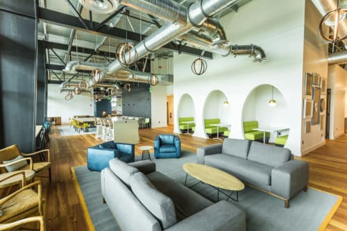 Interior Design by Venue Industries seen at Armature Works, Tampa - Bay 3