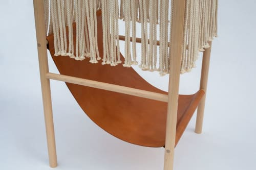 Mike Newins - Chairs and Furniture