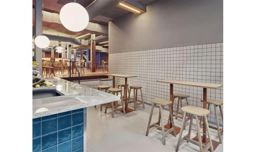 Foodhallen Den Haag, Other, Interior Design