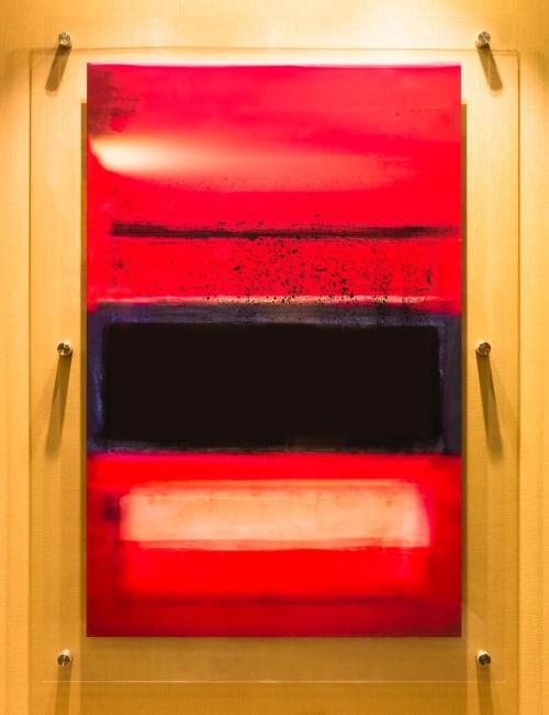 Art & Wall Decor by Leslie Ann Wigon Art & Design seen at 53 West 53, New York - Fine Art Photography and Artwork