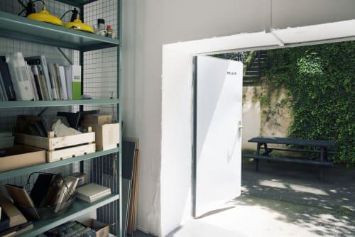 Heller Designstudio + Partner - Interior Design and Renovation