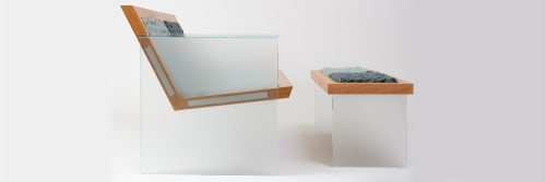 durodeco - Tables and Furniture