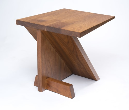 Wise Side Table | Tables by Eben Blaney Furniture