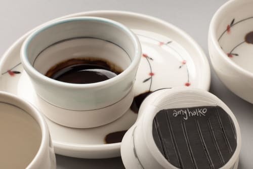 Tableware by Amy Halko Ceramics