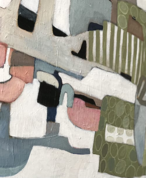Wendy Westlake - Paintings and Art