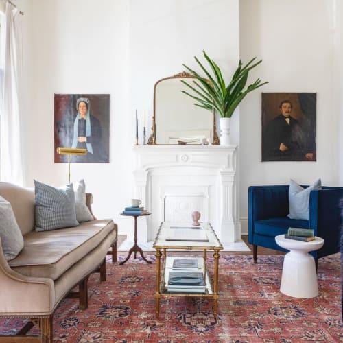 Sherry Shirah - Interior Design and Renovation