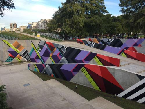 Nase Pop - Murals and Art