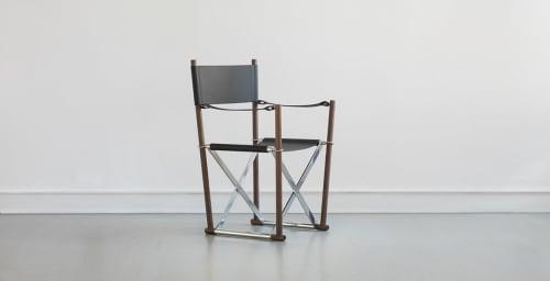 Chairs by Manifesto Design at Amanzoe, Kranidi - Regista