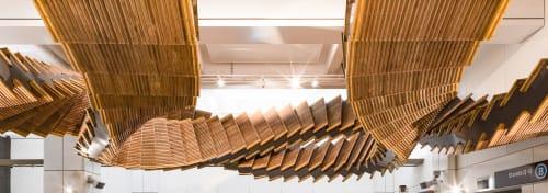 Studio Chris Fox - Architecture and Art Curation
