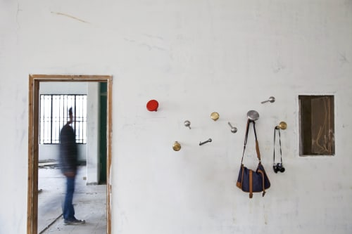 Wall Hangings by 1Nayef Francis seen at Beirut, Beirut - Nail IT!