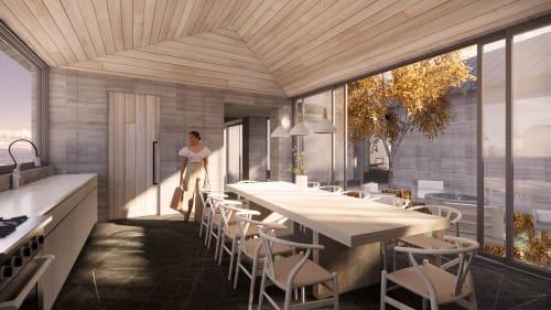 Square Feet Studio - Architecture and Interior Design