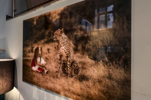 Photography by Kristian Schmidt seen at Lydmar Hotel, Norrmalm - Assorted Wildlife