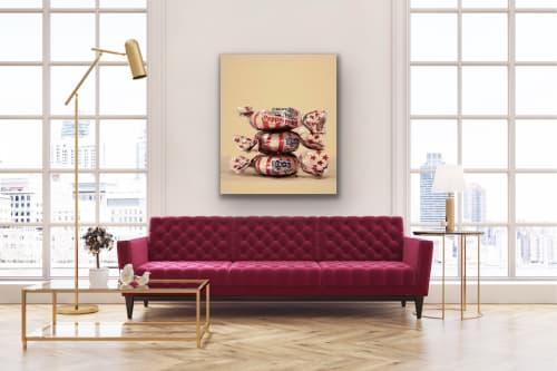 Erin Westenskow Berrett - Paintings and Art
