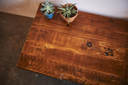 Parkman Woodworks - Tables and Furniture