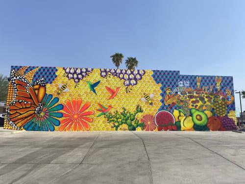 Rachel Kaiser Art - Art and Street Murals