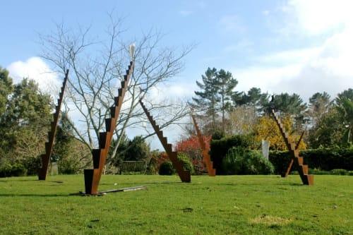 Anna Korver - Public Sculptures and Public Art