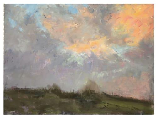 Julie Dunster - Paintings and Art
