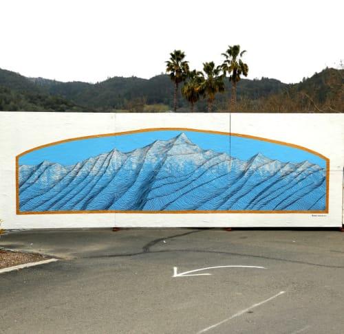 Havoc Hendricks - Murals and Art